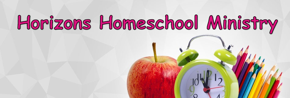 School is Starting Church Website Banner