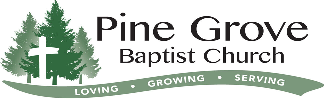 Pine Grove Baptist Church